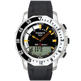 Tissot Sea-Touch - T026.420.17.281.00