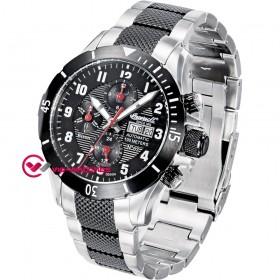 Мъжки часовник Ingersoll - IN1408BKMB Bison N0.63