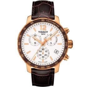 Tissot Quickster - T095.417.36.037.00