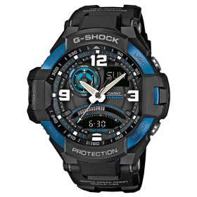 Casio - G-Shock GA-1000-2BER