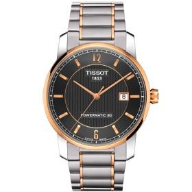 Tissot Titanium Automatic - T087.407.55.067.00