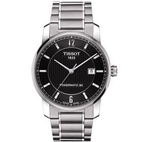 Tissot Titanium Automatic - T087.407.44.057.00