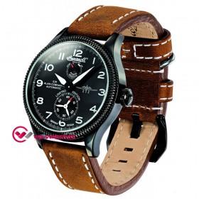 Мъжки часовник Ingersoll IN3107BBKW Cobham II