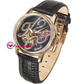Дамски часовник Ingersoll - IN4901RBR blues