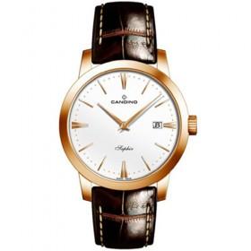 Мъжки часовник Candino Timeless - C4412/3