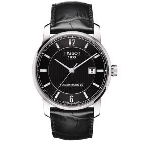 Tissot Titanium Automatic - T087.407.46.057.00