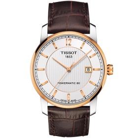Tissot Titanium Automatic - T087.407.56.037.00