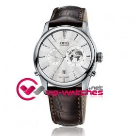 Oris - Greenwich Mean Time LE 690 7690 4081-set ls