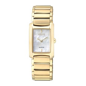 Дамски часовник Citizen Eco Drive - EG2973-55D