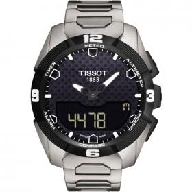 TISSOT T -TOUCH EXPERT Solar - T091.420.44.051.00
