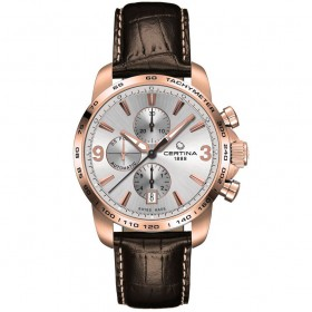 CERTINA DS Podium Automatic - C001.427.36.037.00