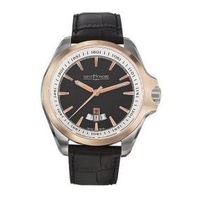 Мъжки часовник Saint Honore - Coloseo - 861065 6NFIR