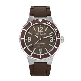 Мъжки часовник Saint Honore - Worldcode - 861204 71MBN