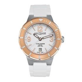 Мъжки часовник Saint Honore - Worldcode - 861206 6BBR