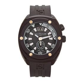 Мъжки часовник Saint Honore - Haussman - 863215 78NIRB