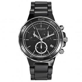 Мъжки часовник Saint Honore - Worldcode - 890126 71NI