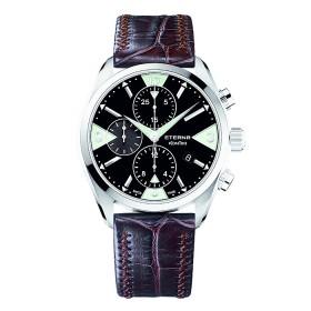 Мъжки часовник Eterna - KonTiki - 1240.41.43.1183