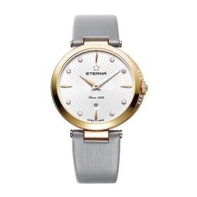 Дамски часовник Eterna - Grace - 2560.55.66.1335
