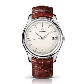 Мъжки часовник Eterna - Vaughan - 7630.41.61.1185