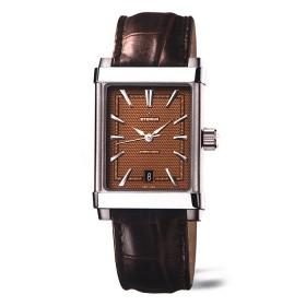 Мъжки часовник Eterna - 1935 - 8492.41.21.1162D