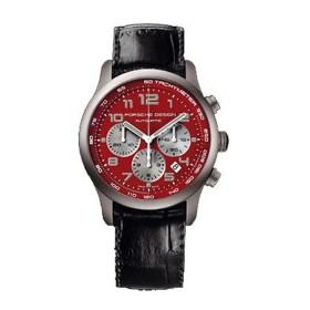 Мъжки часовник Porsche Design - Dashboard - 6612.10.84.1143