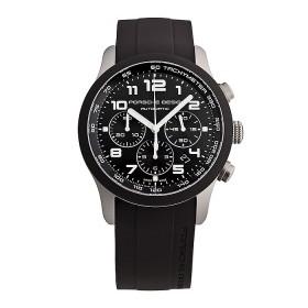 Мъжки часовник Porsche Design - Dashboard - 6612.15.48.1139
