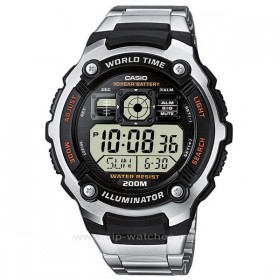 Casio Collection AE-2000WD-1AVEF