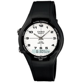 CASIO COLLECTION  AW-90H-7B