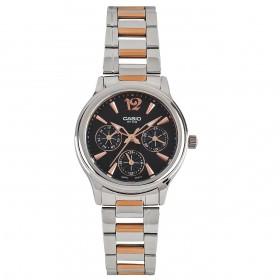 Дамски часовник Casio - LTP-2085RG-1AV