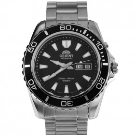 Мъжки часовник Orient Mako XL- автоматичен - FEM75001B