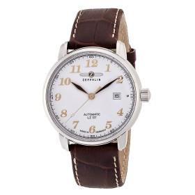 Мъжки часовник Zeppelin - 7656-1