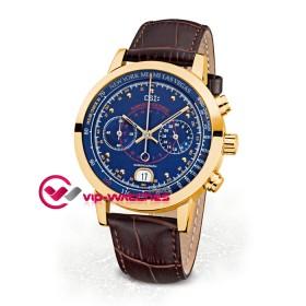 Мъжки часовник Kronsegler CSI - KS787