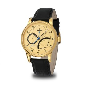Мъжки часовник Kronsegler Heredium - KS760