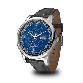 Мъжки часовник Kronsegler Astrum - KS734