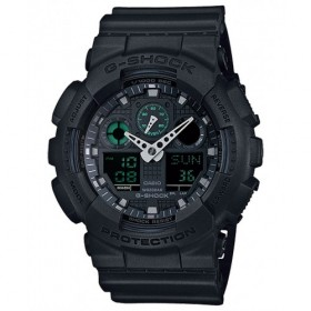 Casio G-Shock - GA-100MB-1A