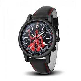 Мъжки часовник Kronsegler Poseidon - KS727 Black