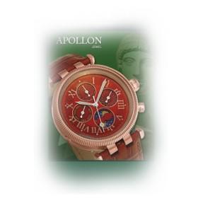 Мъжки часовник Kronsegler Apollon - KS713