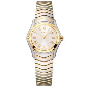 Дамски часовник Ebel Classic - 1215645