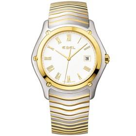 Мъжки часовник Ebel Classic - 1215803