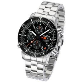 Мъжки часовник Fortis B-42 Official Cosmonaut - 639.22.11 M