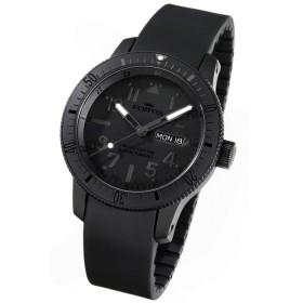 Мъжки часовник Fortis B-42 Black - 647.28.81 K