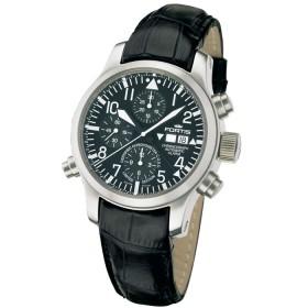Мъжки часовник Fortis B-42 Flieger - 657.10.11 LC 01
