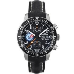 Мъжки часовник Fortis PC-7 Team - 638.10.91 L01