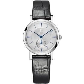Дамски часовник Ernest Borel Danaus - LS850N-23571BK