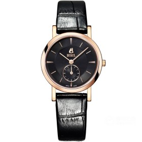 Дамски часовник Ernest Borel Danaus - LGR850N-53591BK