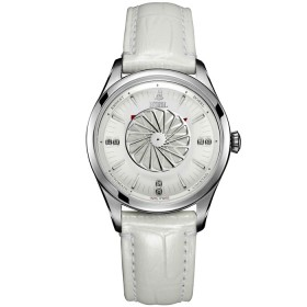 Дамски часовник Ernest Borel Cocktail - LS8080-28221WH