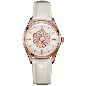 Дамски часовник Ernest Borel Cocktail - LGR8080-28291WH