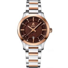 Дамски часовник Ernest Borel Harmonic - LBR608-8599