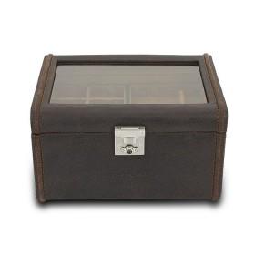 Кутия за съхранение на часовници Friedrich | 23 Cubano L - 27025-30