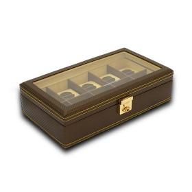 Кутия за съхранение на часовници Friedrich | 23 Carbon - 32048-8
